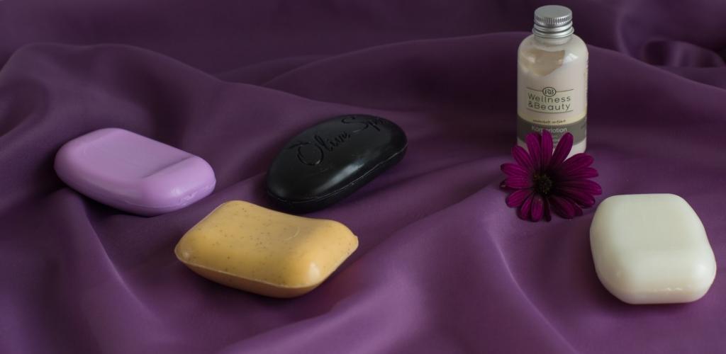 Nachhaltiges Wellness-Set