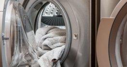 Nachaltig Wäsche Waschen