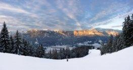 nachhaltig skifahren