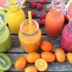 Ganz einfach: Isotonische Getränke selber machen