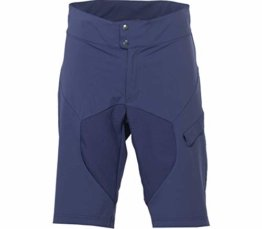 Triple2 M Barg Short Blau, Herren Hose, Größe S - Farbe Peacoat - 1