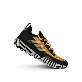 adidas Damen Terrex Two Ultra Parley W Laufschuhe, Dorsol/Negbás/Ftwbla, 40 EU - 1