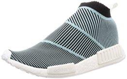 adidas Originals Herren NMD CS1, Parley Primeknit Sneaker, Mehrfarbig, 42 2/3 EU - 1