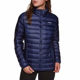 Patagonia Damen Down Sweater Jacke, Classic Navy, M - 1
