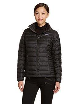 Patagonia Damen Jacke Sweater, Black, S, 84683 - 1