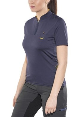 Triple2 SWET Performance Trikot Damen Peacoat Größe S 2017 Radtrikot kurzärmlig - 1
