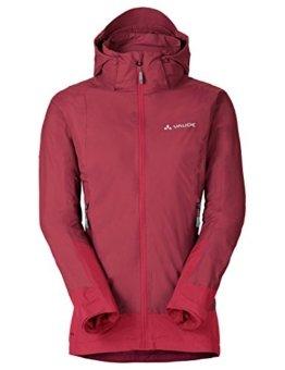 VAUDE Damen Jacke Women's Kofel LW Jacket, red cluster, 44, 403899280440 - 1