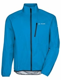 Vaude Herren Jacke Men's Drop Jacket III, Icicle, L, 04979 - 1